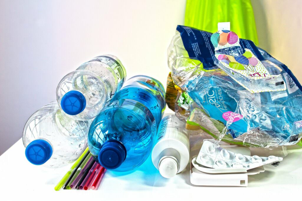 Ridurre il consumo di plastica, 3 semplici consigli