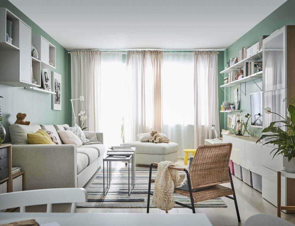 Come arredare un soggiorno minimal chic: idee in 7 step