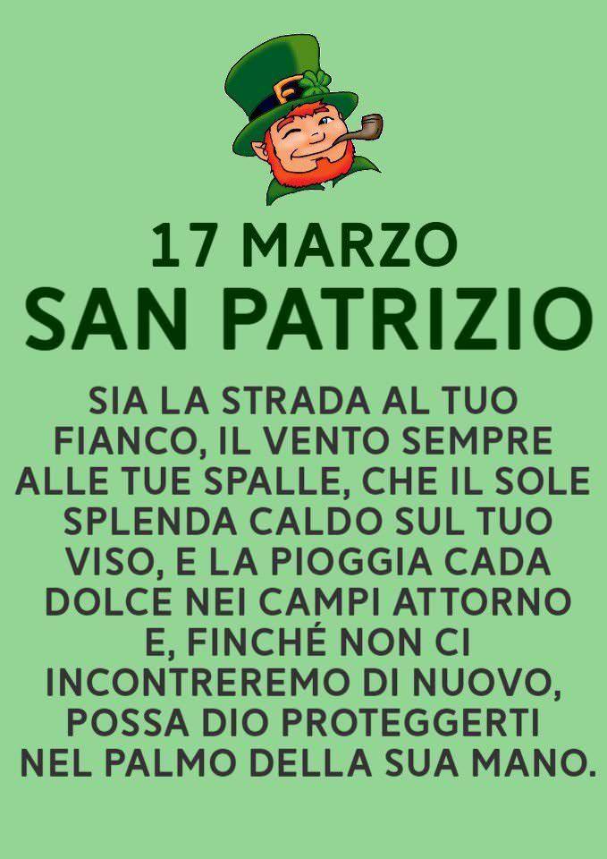 San Patrizio, giornata della birra verde con il patrono d'Irlanda