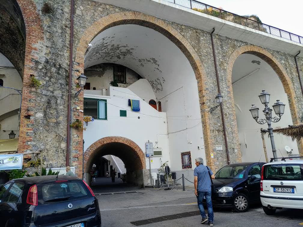 Atrani, la più piccola città del sud Italia