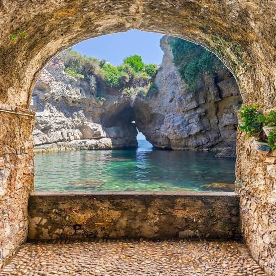 5 Grotte romantiche da Amalfi a Sorrento