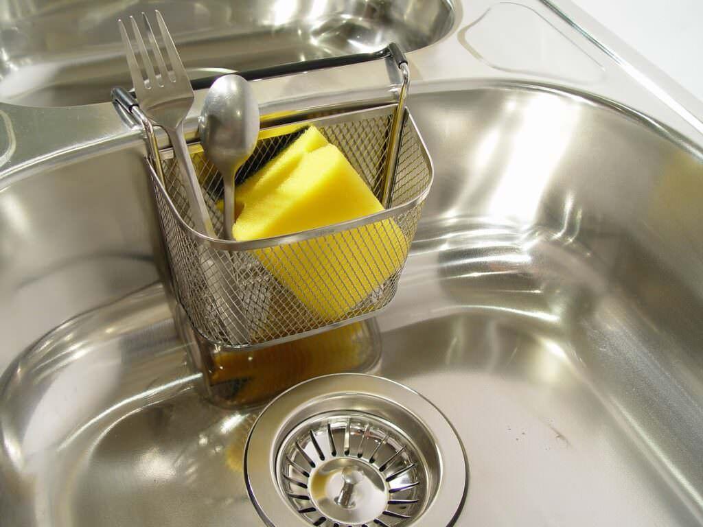 Disinfettare con il sale, 15 consigli