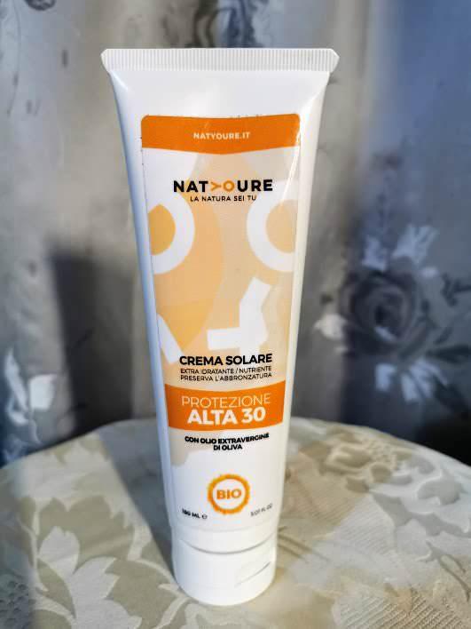 Natyoure, cosmetica che rispetta la pelle all'olio d'oliva bio