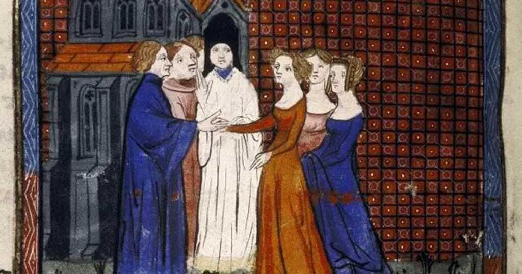 Medioevo usanze e costumi 21 curiosità strane
