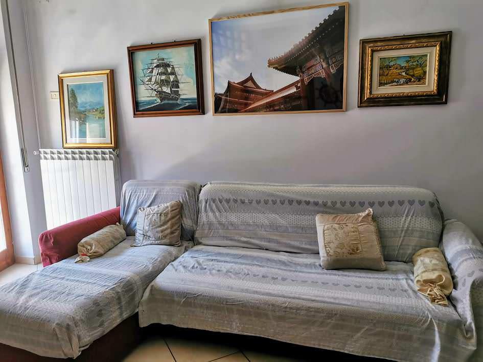 Decorazioni murali per interni con le stampe