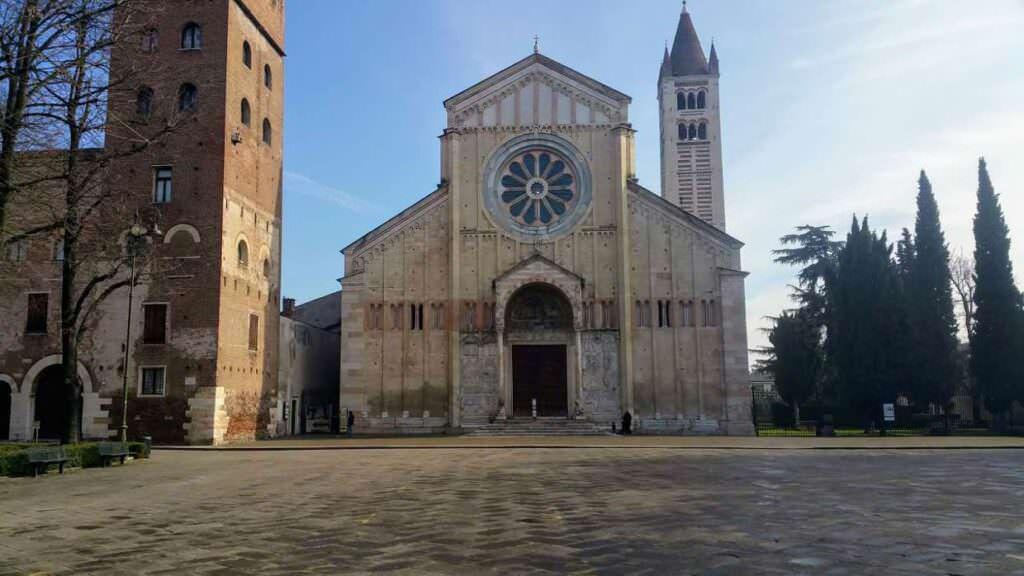 Virail: visita Roma e Verona in 1 giorno 3 #turismo