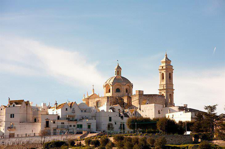 Viaggio in Puglia con Voyage Privé: 7 luoghi più belli da visitare