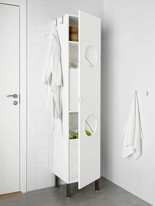 mobile bagno alto