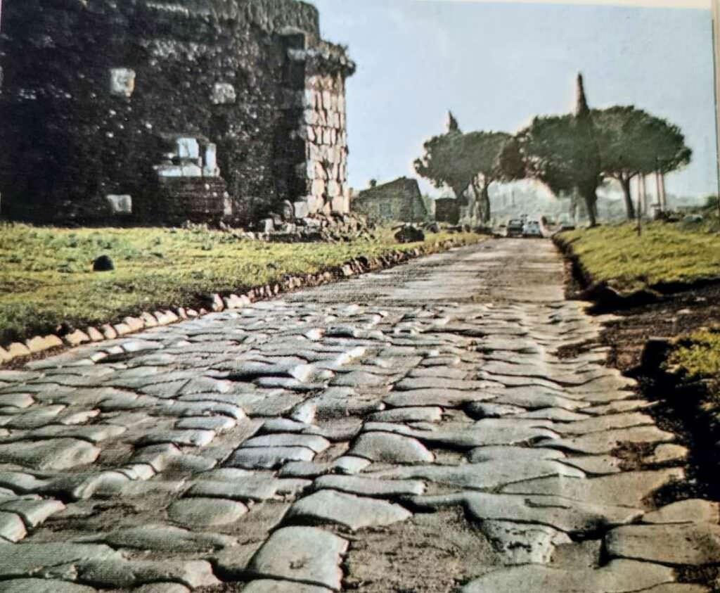 Ottaviano inizio periodo impero romano d'occidente