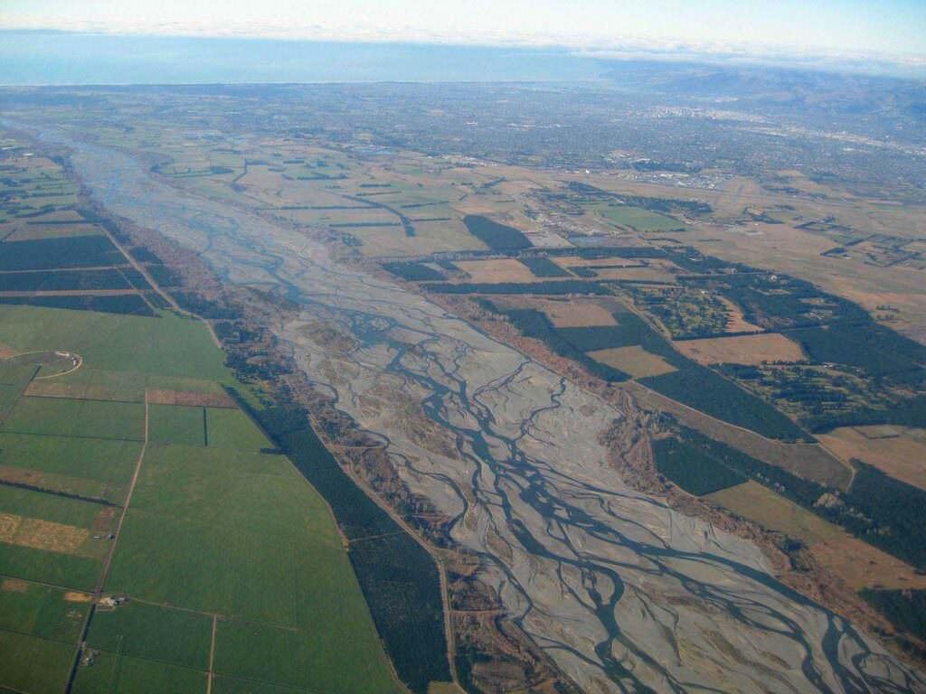 Come si è formata la pianura padana origine