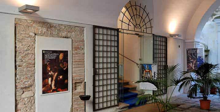 Musei a Salerno in monasteri e duomo