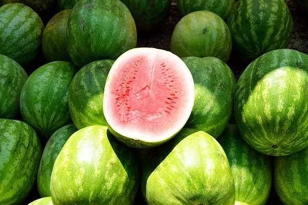 Come scegliere una buona anguria: 5 tecniche efficaci