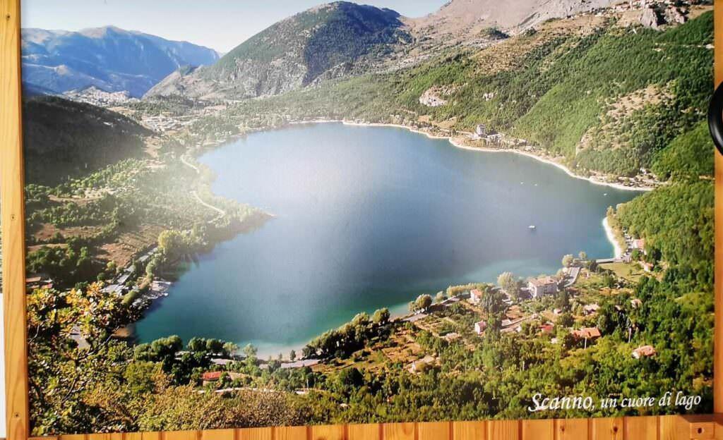 Come si chiama il paesaggio del lago, 5 tipi di laghi