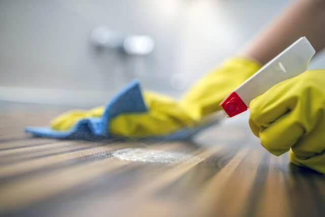 13 usi alternativi ammorbidente pulizie in casa