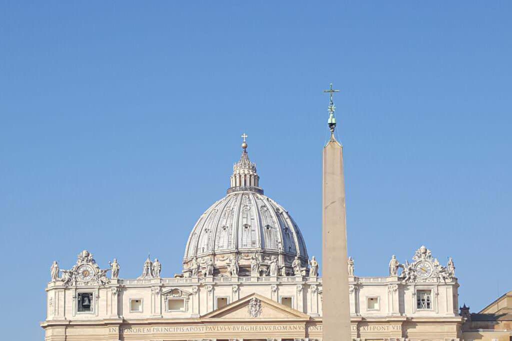 Città del Vaticano storia, 10 cose incredibili nel tempo