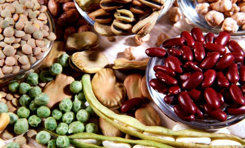 Legumi benefici per la salute sorprendenti in inverno