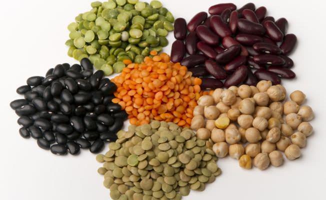 Cereali e legumi tempo di ammollo e proprietà