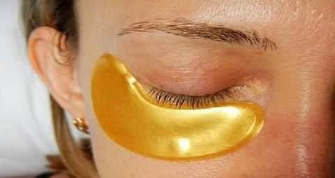 Come usare la maschera occhi: consigli e benefici