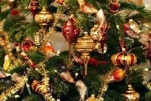 addobbi natalizi albero di natale storia e miti 5