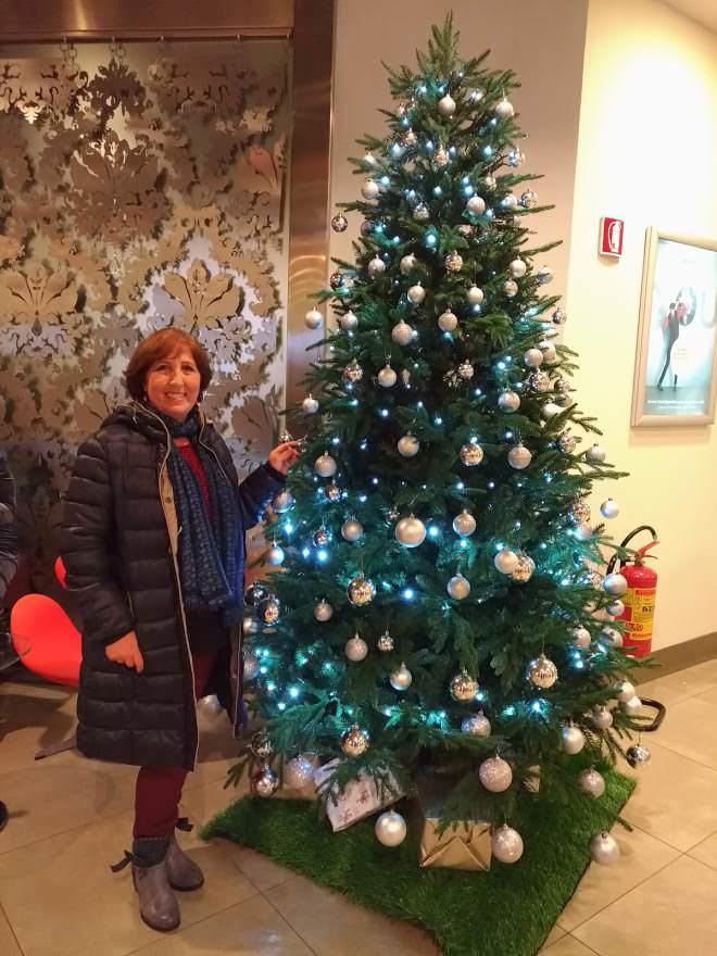 Addobbi natalizi albero di Natale, storia e miti nel mondo