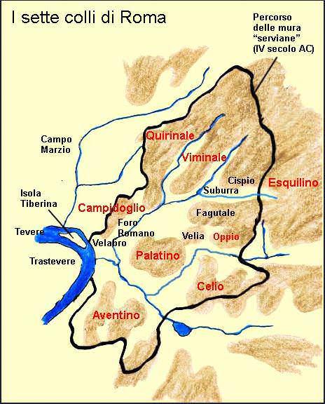 Chi erano i sette re dell'antica Roma? Storia e curiosità