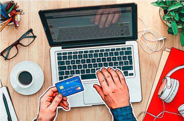 Shopping online: un settore in crescita esponenziale