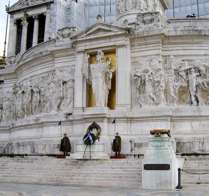 Cosa vedere in Piazza Venezia a Roma, 10 siti da visitare