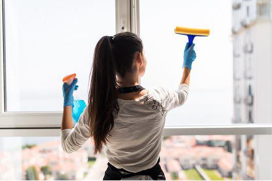 11 usi ammoniaca efficaci nella tua casa