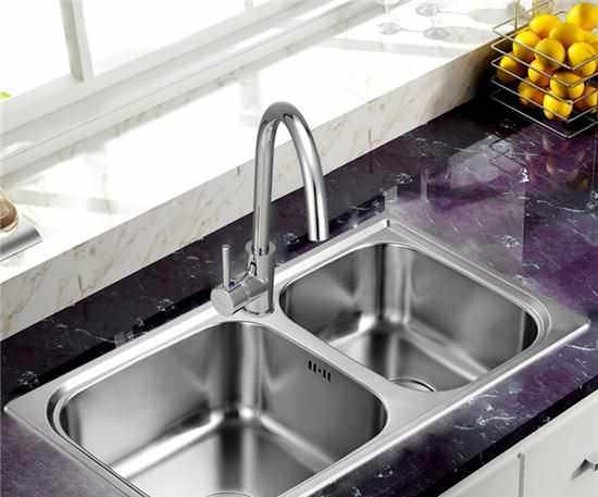Quale lavello scegliere in cucina, singolo o doppio?