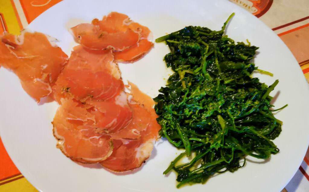 lonza broccoli