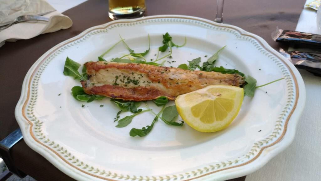 Dieta del pesce quanto si dimagrisce in 1 mese