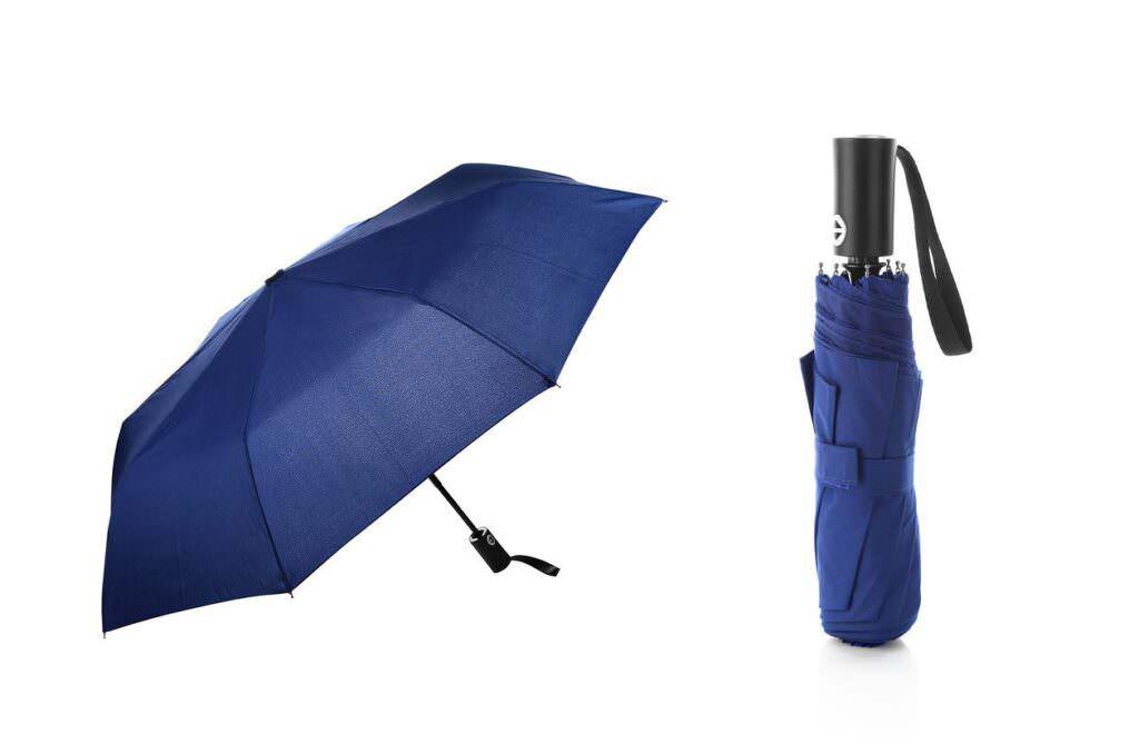 Storia dell'ombrello, usi nella storia