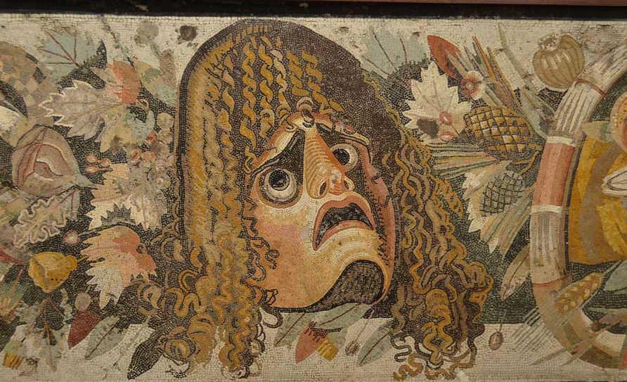 Museo Archeologico di Napoli cosa vedere nel Mann