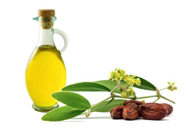 Effetti benefici olio di jojoba sulla pelle