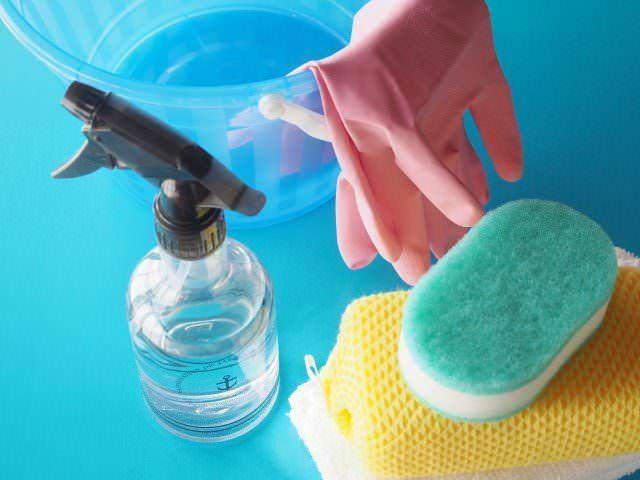Come eliminare muffa dalla doccia 5 modi semplici fai da te
