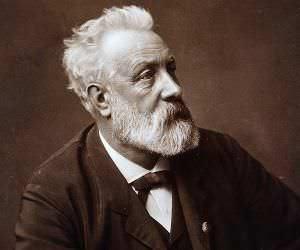 Biografia Giulio Verne, padre del fantasy